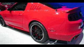 2014 Ford Mustang GT by Nitto Tires