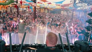 Alice Deejay 'Better Off Alone' absolutely smashes BTID Pier on the Pier