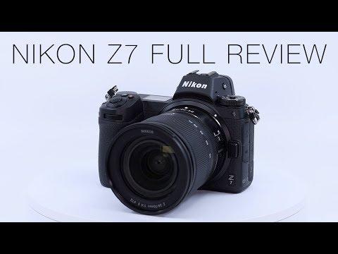 My Full Nikon Z7 Mirrorless Review!