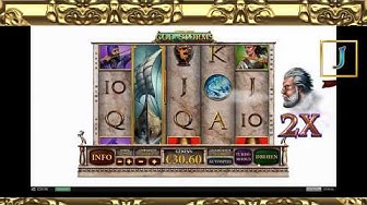 #TAG5 - God of Storms - 2,50€ Einsatz - Online Casino