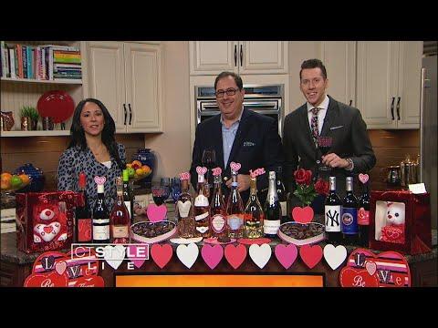 In the Bender Kitchen: Valentine