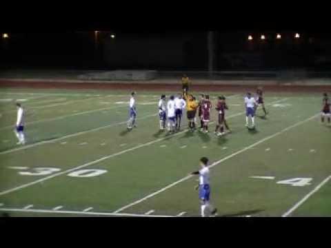 Raymond Soccer Highlights