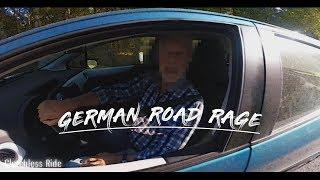 German Road Rage & Police Part #7 // Leek