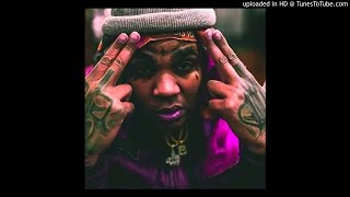 Kevin Gates - Know Better /Slowed