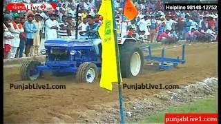 tractor tavia mukabla panjgrain kalan part 6