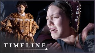 Henry & Anne: The Lovers Who Changed History - Part 2 of 2 (British History Documentary)   Timeline