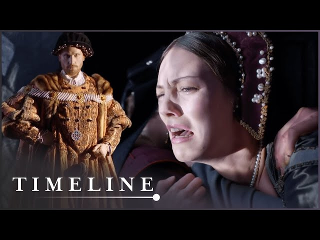 Henry & Anne: The Lovers Who Changed History - Part 2 of 2 (British History Documentary) | Timeline