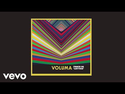 León Larregui - Lattice (Lyric Video)