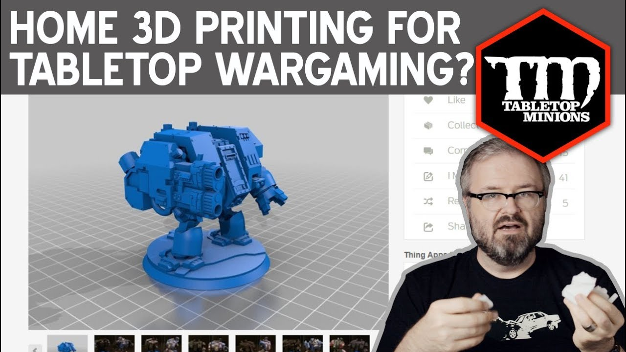 Finding the Best 3D Printer for Miniatures: A Complete Guide