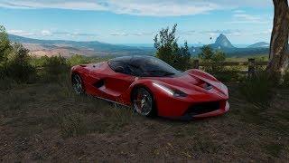 Forza Horizon 3 - Ferrari LaFerrari Gameplay HD 1080p