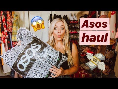 ASOS HAUL: crazy about sequins! ✨