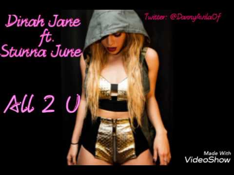 Dinah Jane ft. Stunna June