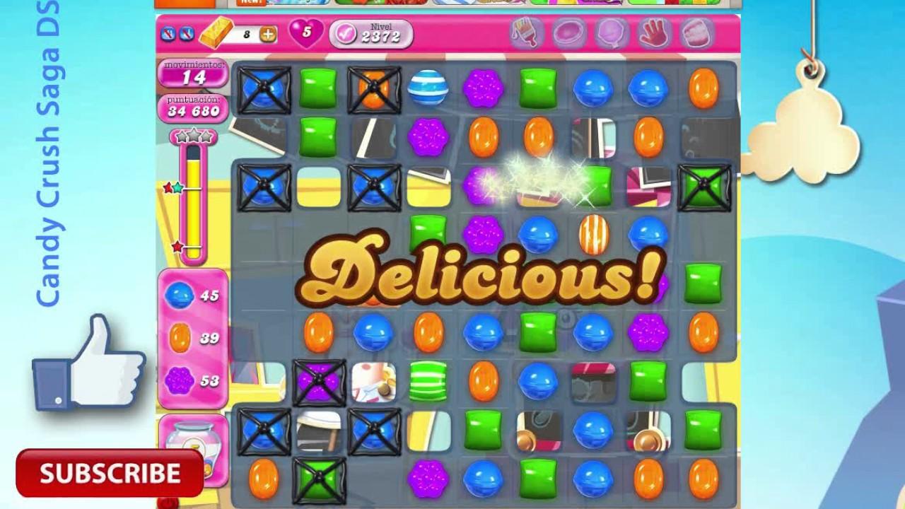 Candy Crush Booster übertragen