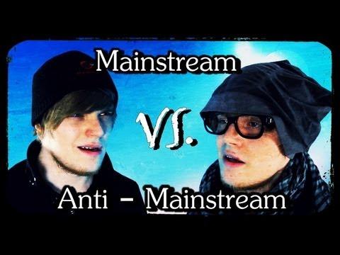 MAINSTREAM oder ANTI-MAINSTREAM?! - iBlali