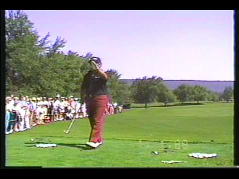 Lee Trevino Masterclass Video