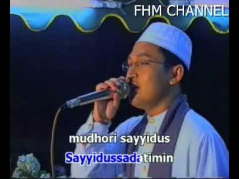 Al Mahabbatain Live - Ya Imamarusli
