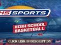 Arlington vs Milbank - High School Basketball  2019 - YouTube