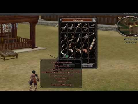 [GamePlay]Serwer HydraLongju2 [IT]