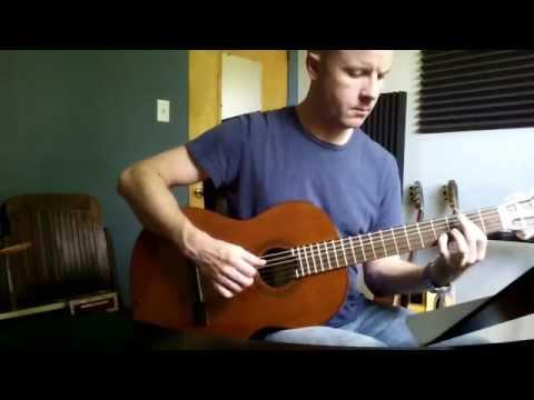 Hemlock Grove: Theme for guitar + TAB