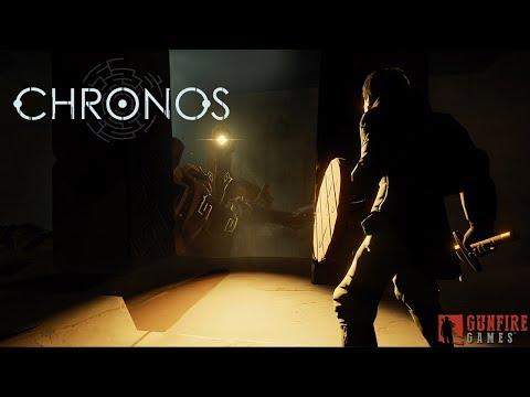 Chronos Reveal Trailer