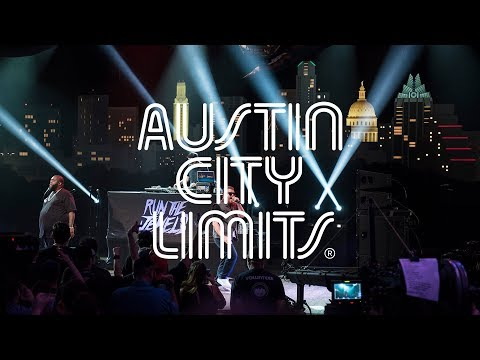 """Austin City Limits Web Exclusive: Run the Jewels """"Call Ticketron"""" - EXPLICIT"""