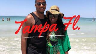 Travel Vlog #6: Tampa, Fl St. Petersburg Beach