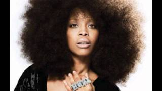 Erykah Badu - Green Eyes