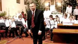 Puhački orkestar Donje Dubrave