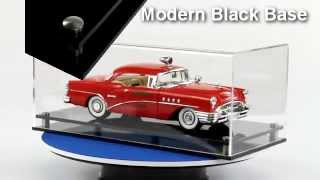 1:18 Scale Model Car Display Case