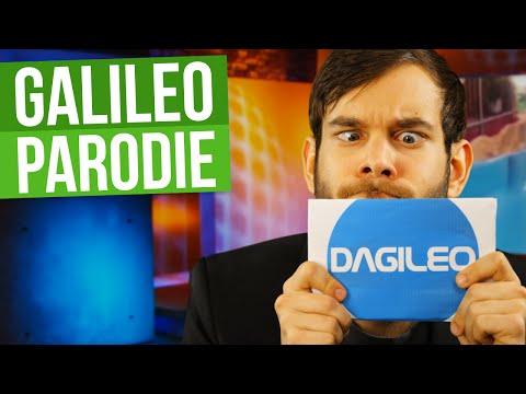 Der große Geschlechterkampf! - Galileo Parodie