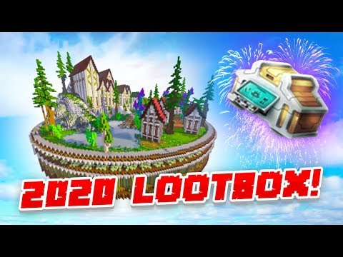 2020 LOOTCRATE! - Minecraft SKYBLOCK #4 (Season 3)