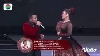 Download Keren Bingit Duet 'Dealova' Judika dan Soimah! | GF LIDA 2019