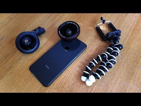 top 5 best iphone 8 iphone 8 plus camera accessories. Black Bedroom Furniture Sets. Home Design Ideas