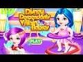 Disney Descendants Games Mal Evie Baby Games Online