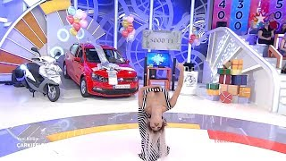 Oryantal Didem belly dancing 26 08 2017