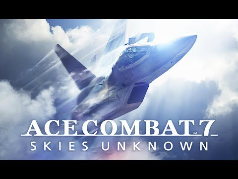 Ace Combat 7 - Skies Unknown: Mission 4 : Rescue  