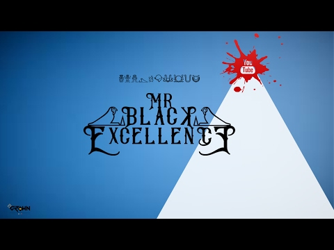 Interview - Mr Black Excellence