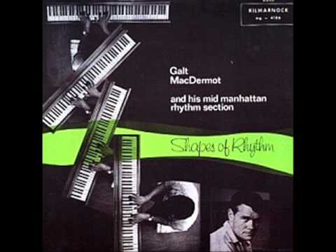 Galt MacDermot - Coffee Cold