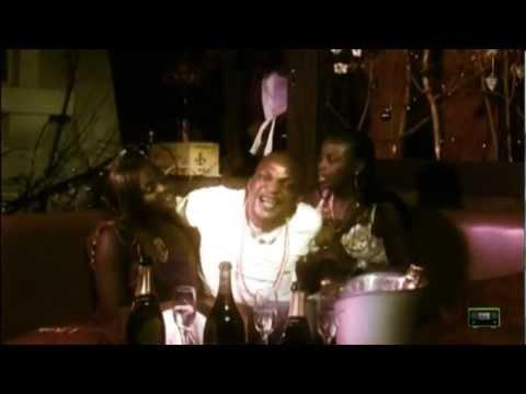 Jazzman Olofin - Shake Something (Official)