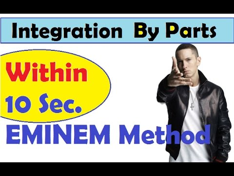 Integration by parts EASY Method I LIATE I integral uv I Class 12 NCERT