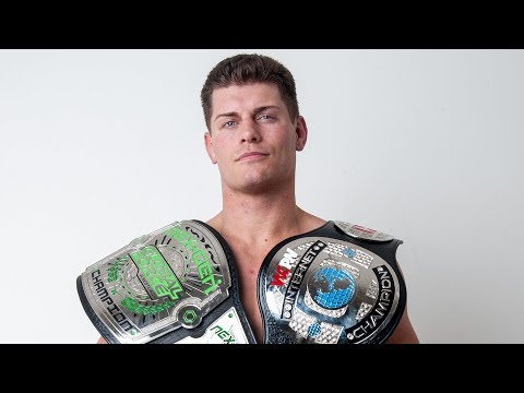 10 Other Wrestling Titles That Appeared In WCPW