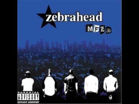zebrahead falling apart