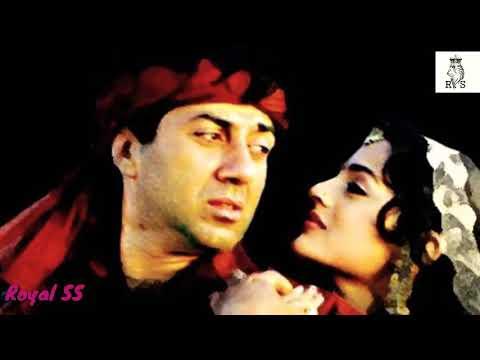 Sad Song Cham Cham Karta Aaya Mausam Pyar Ke Geeto Ka Gadar Movie Songs New By Royal SS