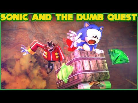 [SFM Sonic Animation]