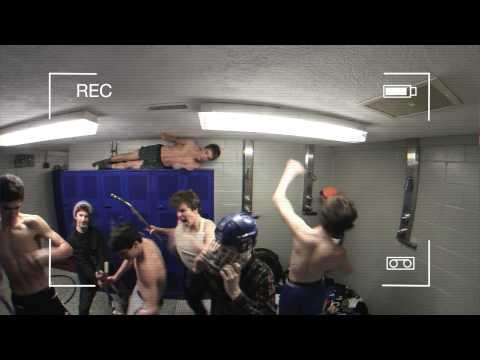 Harlem Shake (Waring Boys Locker Room)