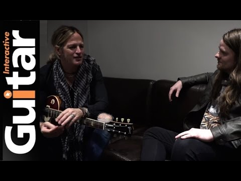 Gi Weekly Ep9 | Doug Aldrich Interview and Live Gear Breakdown