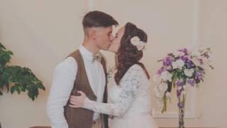 💍Полина и Евгений ❤️ Свадьба в стиле кэжуал.