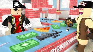 Playing any little thing in roblox