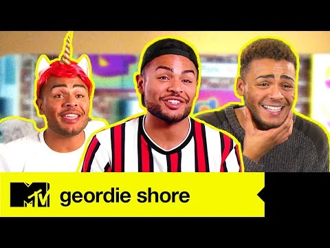 Nathan Henry: The Pride Of Newcastle | Geordie Shore