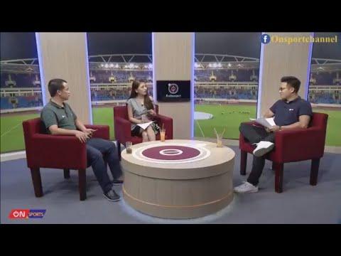 Café On Sport 7/8: Tính chính xác